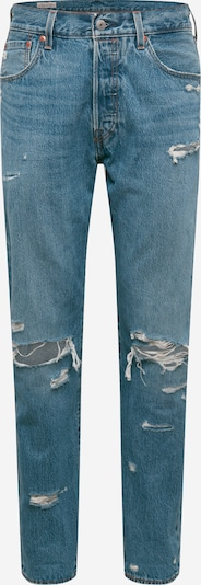 LEVI'S Jeans '501® '93 STRAIGHT' in blue denim, Item view