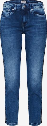 Pepe Jeans Jean 'JOLIE ARROW' en bleu denim: Vue de face