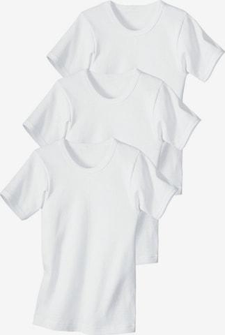 Maier Sports Performance Underwear in White