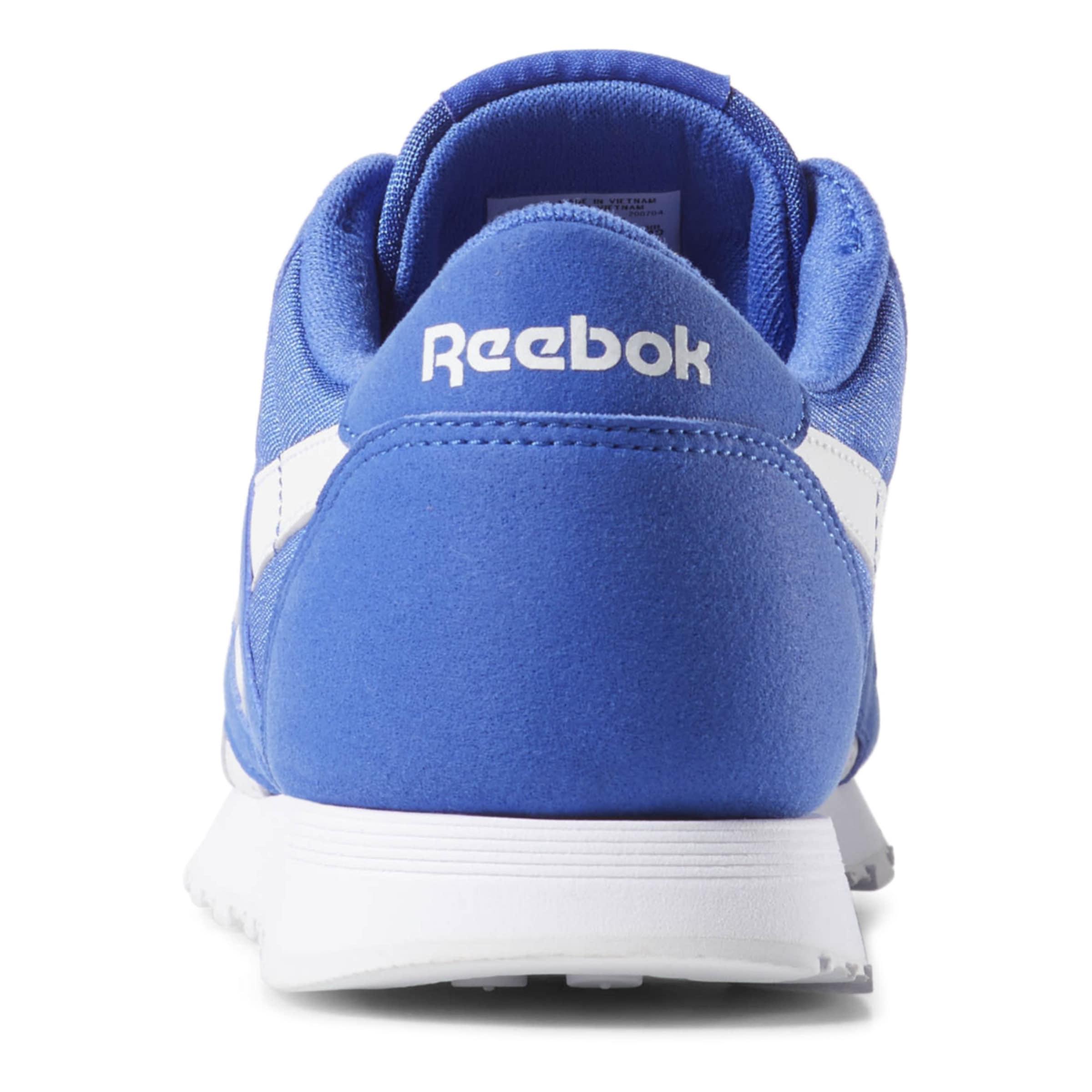 Reebok classic Schuhe Nylon, Nylon, Nylon, Leder Billige Herren- und Damenschuhe 96fed7