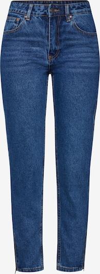 Funky Buddha Jeans in blue denim, Produktansicht