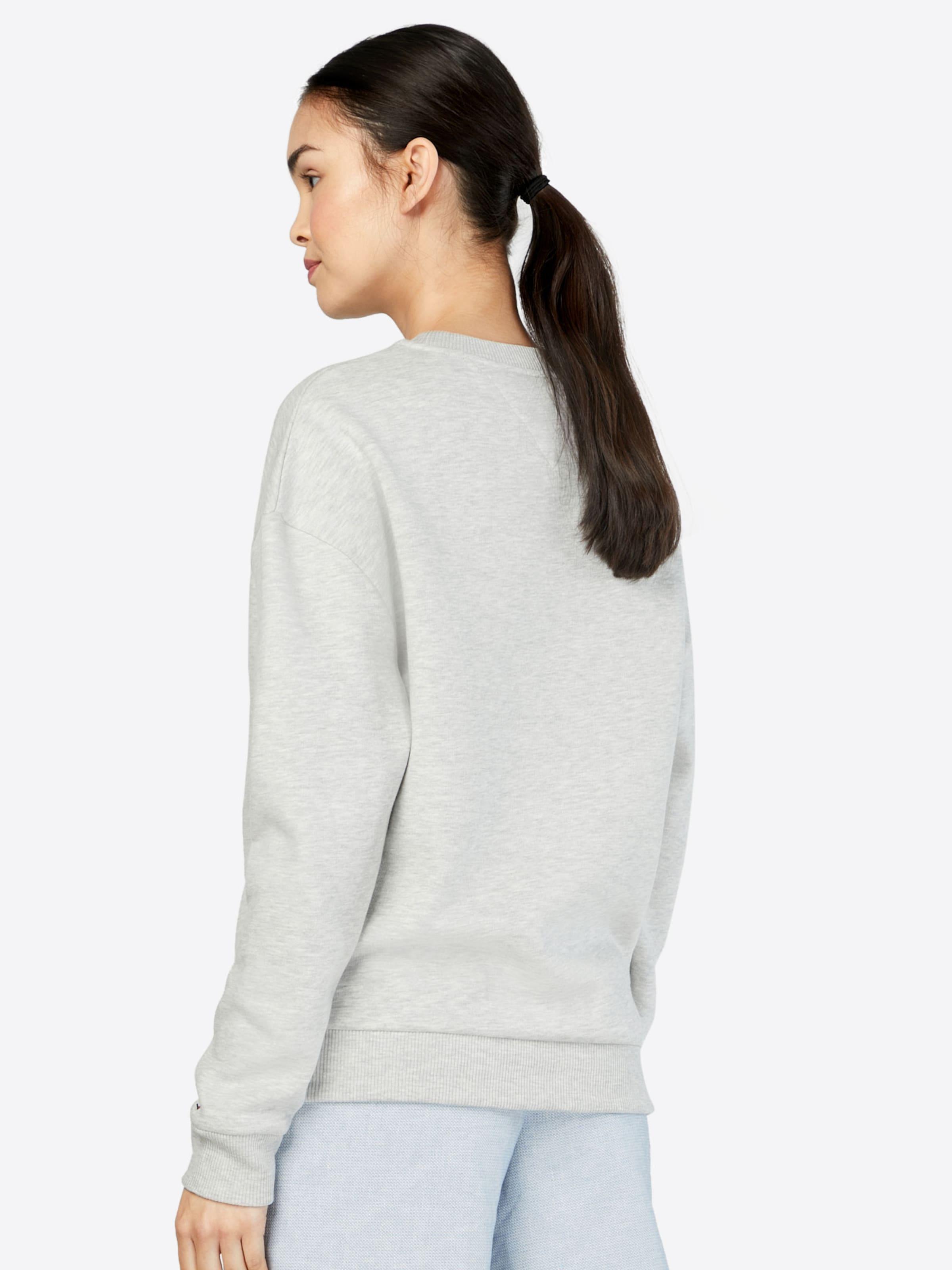 Qualität Freies Verschiffen Tommy Jeans Sweatshirt 100% Original Zum Verkauf Modisch Günstiger Preis Wiki Günstig Online Aaa Qualität 0zzUj6d