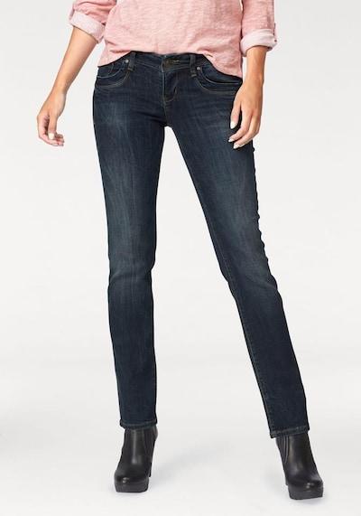 LTB Jeans 'Valentin' in dunkelblau, Modelansicht