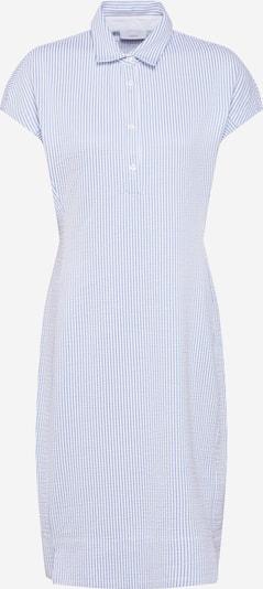 CINQUE Kleid 'CIKALEA' in blau / weiß, Produktansicht