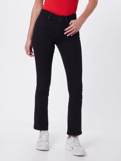 Džinsai iš LEVI'S , spalva - juodo džinso spalva, Modelio vaizdas