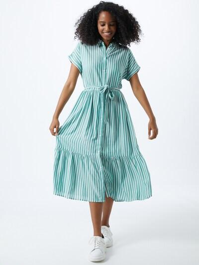 Rochie 'Harper' VILA pe jad / offwhite, Vizualizare model
