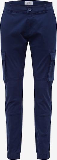 Only & Sons Cargobyxa 'CAM' i mörkblå, Produktvy