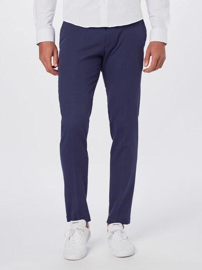 CINQUE Hose 'CIBRODY' in blau, Modelansicht