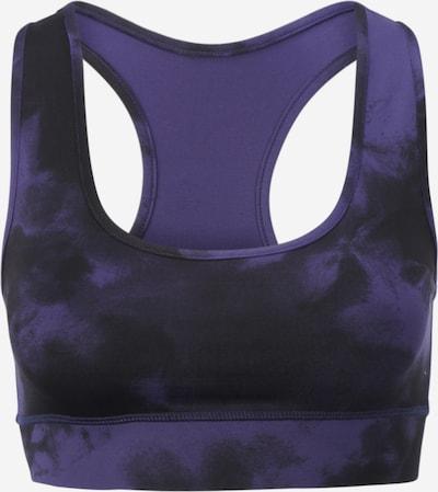 Hey Honey Sportski grudnjak 'Tie Dye' u tamno plava, Pregled proizvoda