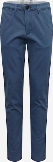 sötétkék SELECTED HOMME Chino nadrág 'SLHSLIM-YARD BRKN TWILL NO-BELT PANTS W', Termék nézet