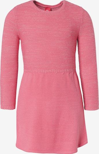 s.Oliver Junior Strickkleid in pink, Produktansicht