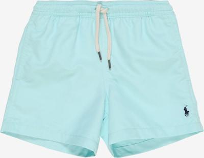 POLO RALPH LAUREN Zwemshorts 'Traveler' in de kleur Aqua, Productweergave