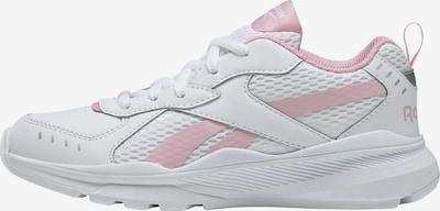 REEBOK Sportschuh in pink / weiß, Produktansicht