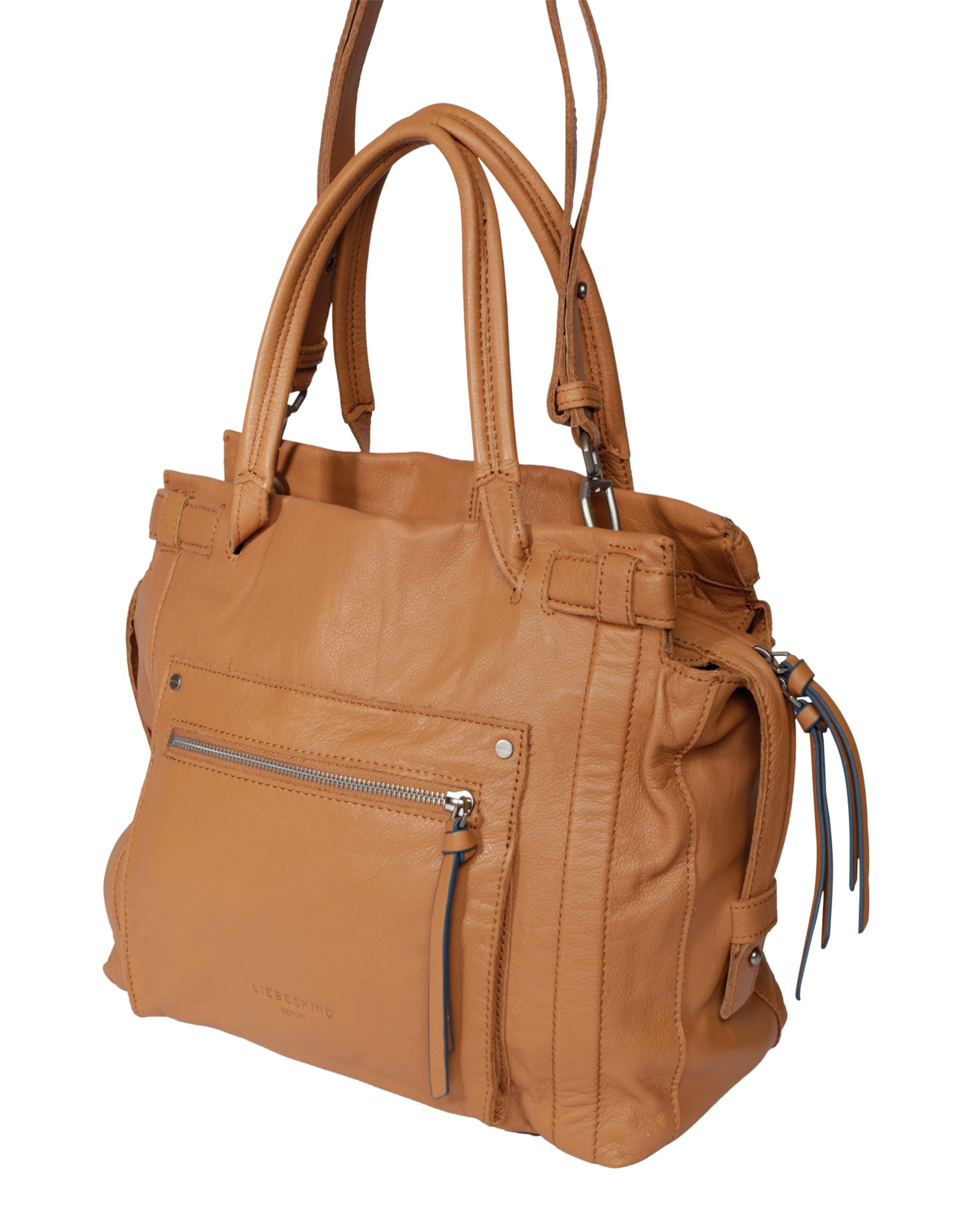 Liebeskind Berlin Handtasche 'Virginia' Freies Verschiffen Fälschung Rabatt Komfortabel 2018 Neuester Günstiger Preis C8wCa