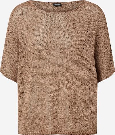 s.Oliver BLACK LABEL Pullover in dunkelbeige, Produktansicht