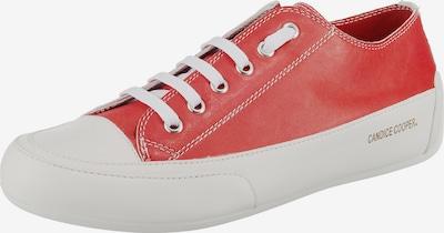 Candice Cooper Sneaker in hellrot, Produktansicht