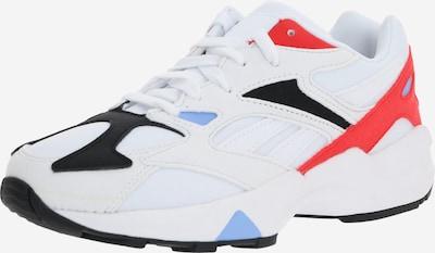 Reebok Classic Sneaker 'AZTREK 96' in blau / rot / weiß, Produktansicht