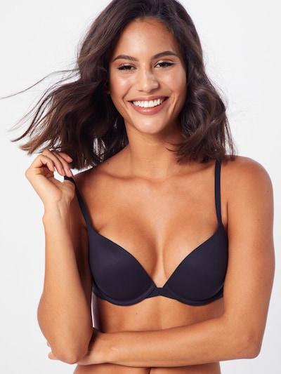 Calvin Klein Underwear Krūšturis pieejami melns: Priekšējais skats
