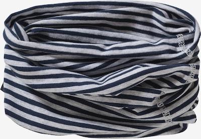 STERNTALER Schlauchschal in blau / grau, Produktansicht