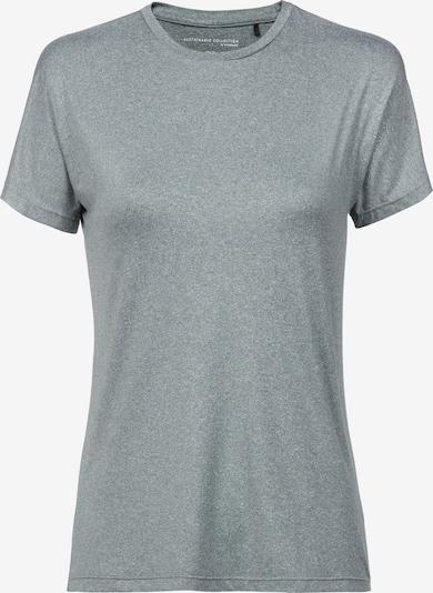 ENDURANCE T-Shirt 'Eirene' in graumeliert, Produktansicht