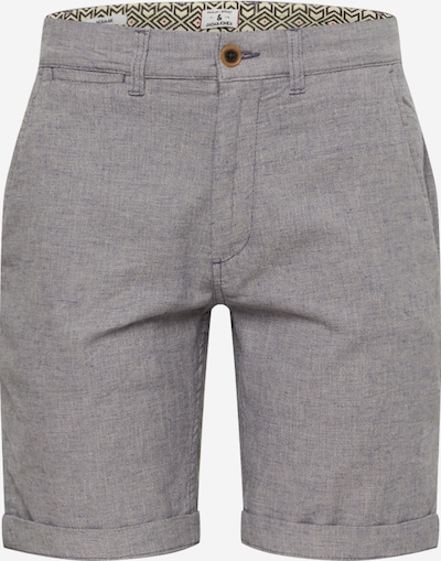 JACK & JONES Chinoshorts in hellgrau, Produktansicht