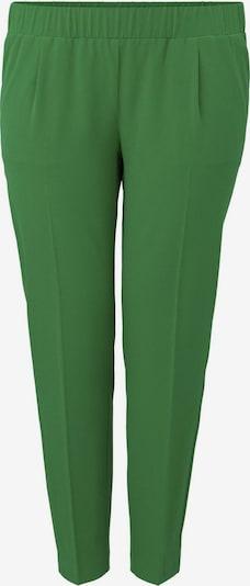 zöld MY TRUE ME Ráncos nadrág, Termék nézet