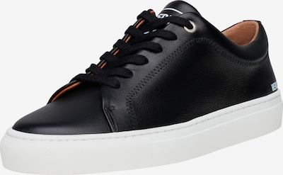 SHOEPASSION Sneaker ' No. 26 WS' in schwarz, Produktansicht