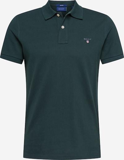 GANT Majica 'Original Rugger' u tamno zelena, Pregled proizvoda