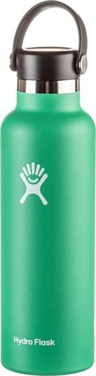 Hydro Flask Flasche in grün, Produktansicht