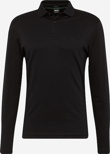BOSS Koszulka 'Pirol' w kolorze czarnym, Podgląd produktu