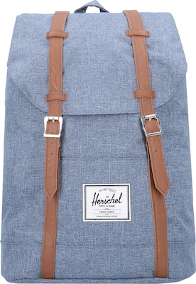 Herschel Rugzak 'Retreat Backpack 17 I'