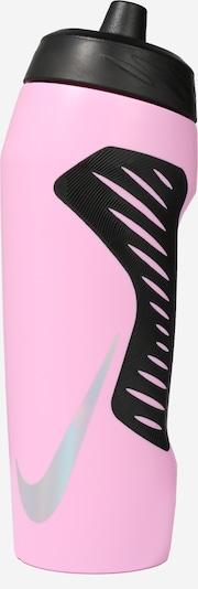 NIKE Accessoires Fľaša na vodu - sivá / ružová / čierna, Produkt