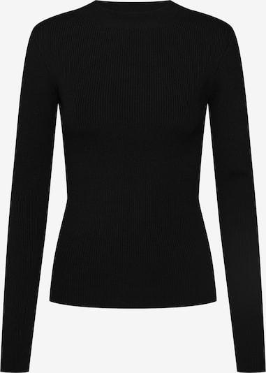 LeGer by Lena Gercke Pullover 'Christin' in schwarz, Produktansicht