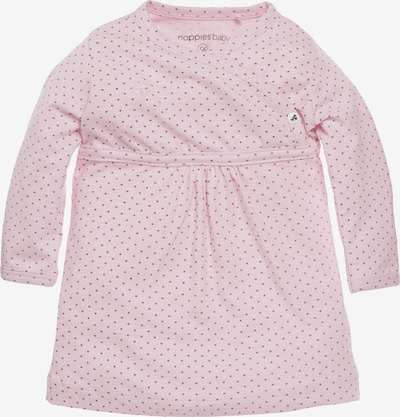 Noppies Kleid Rianne in rosa, Produktansicht