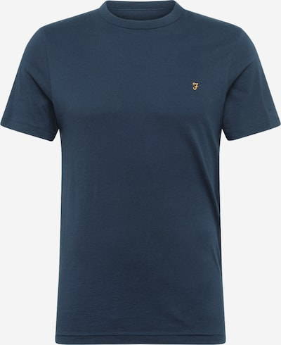 FARAH Shirt 'DANNY ' in navy, Produktansicht