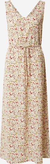 JACQUELINE de YONG Šaty 'TRICKY' - krémová, Produkt