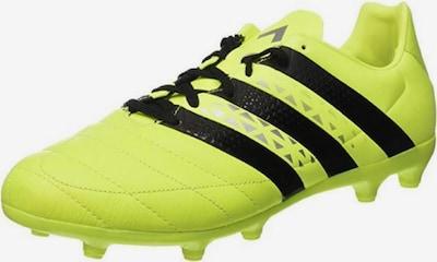 ADIDAS PERFORMANCE Fußballschuh 'ACE 16.3 FG' in neongelb / schwarz, Produktansicht