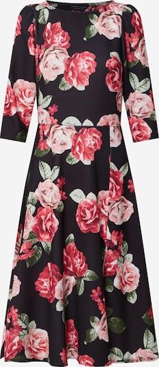 Dorothy Perkins Kleid 'Black Rose' in rosa / schwarz, Produktansicht