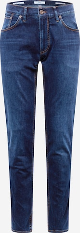 BRAX Jeans 'CHUCK' in Blau