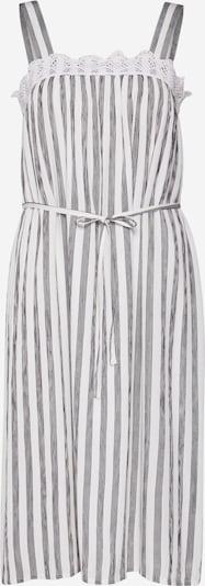 Blend She Kleid 'BSVACCA' in grau / weiß, Produktansicht