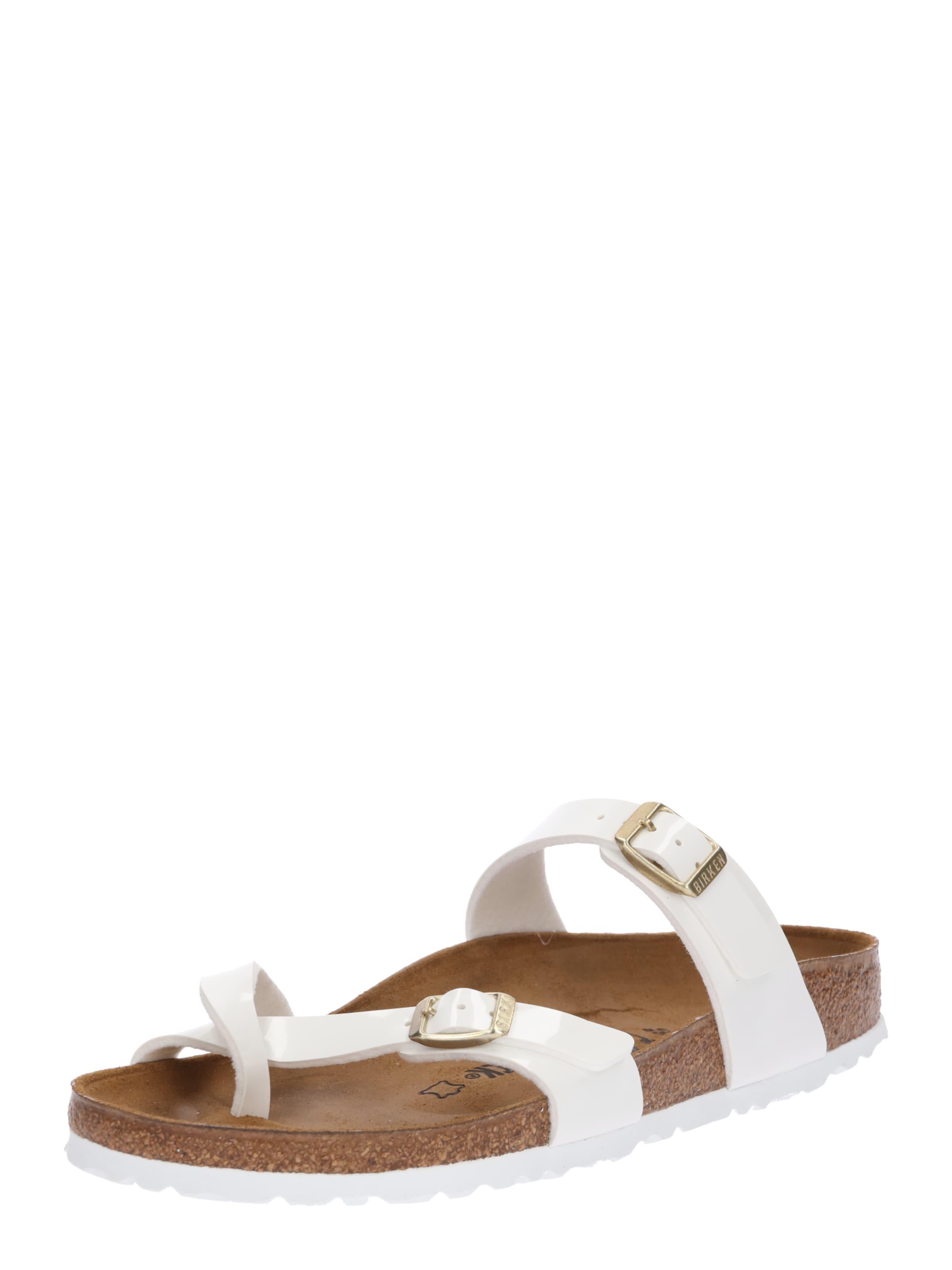 BIRKENSTOCK Sandale Mayari Verschleißfeste billige Schuhe