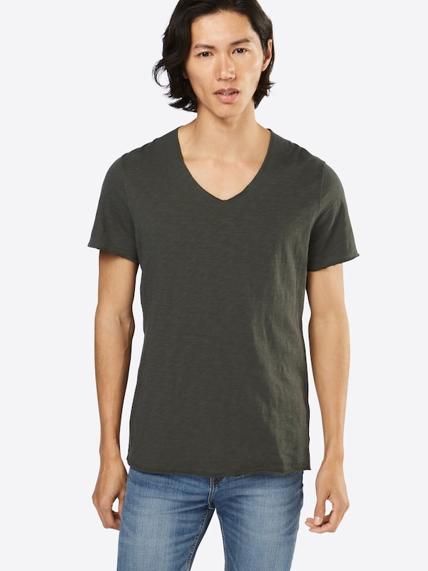 NOWADAYS T-Shirt 'THE MODERN V-NECK'