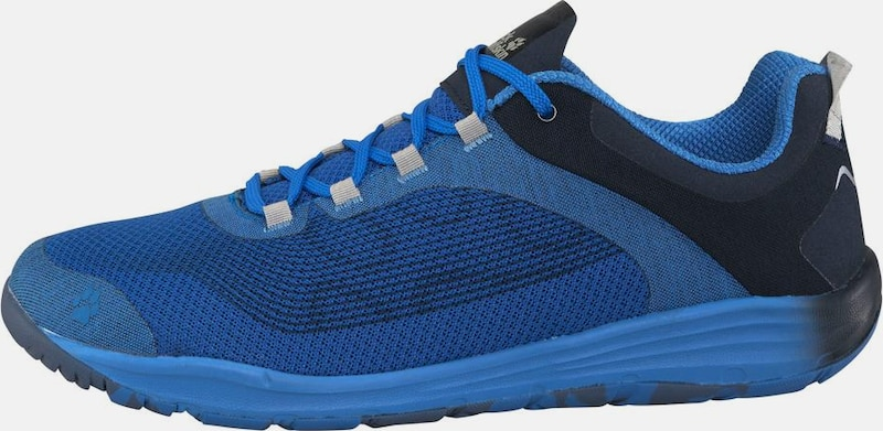 JACK WOLFSKIN Outdoorschuh 'Portland Chill Low'