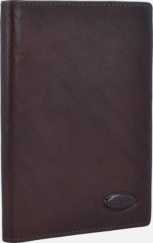 Bric's Monte Rosa Geldbörse RFID Leder 10 cm