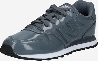 Sportbačiai be auliuko 'GW500' iš new balance , spalva - tamsiai pilka, Prekių apžvalga