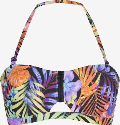 LingaDore Bikinitop 'SIMO' in de kleur Gemengde kleuren, Productweergave