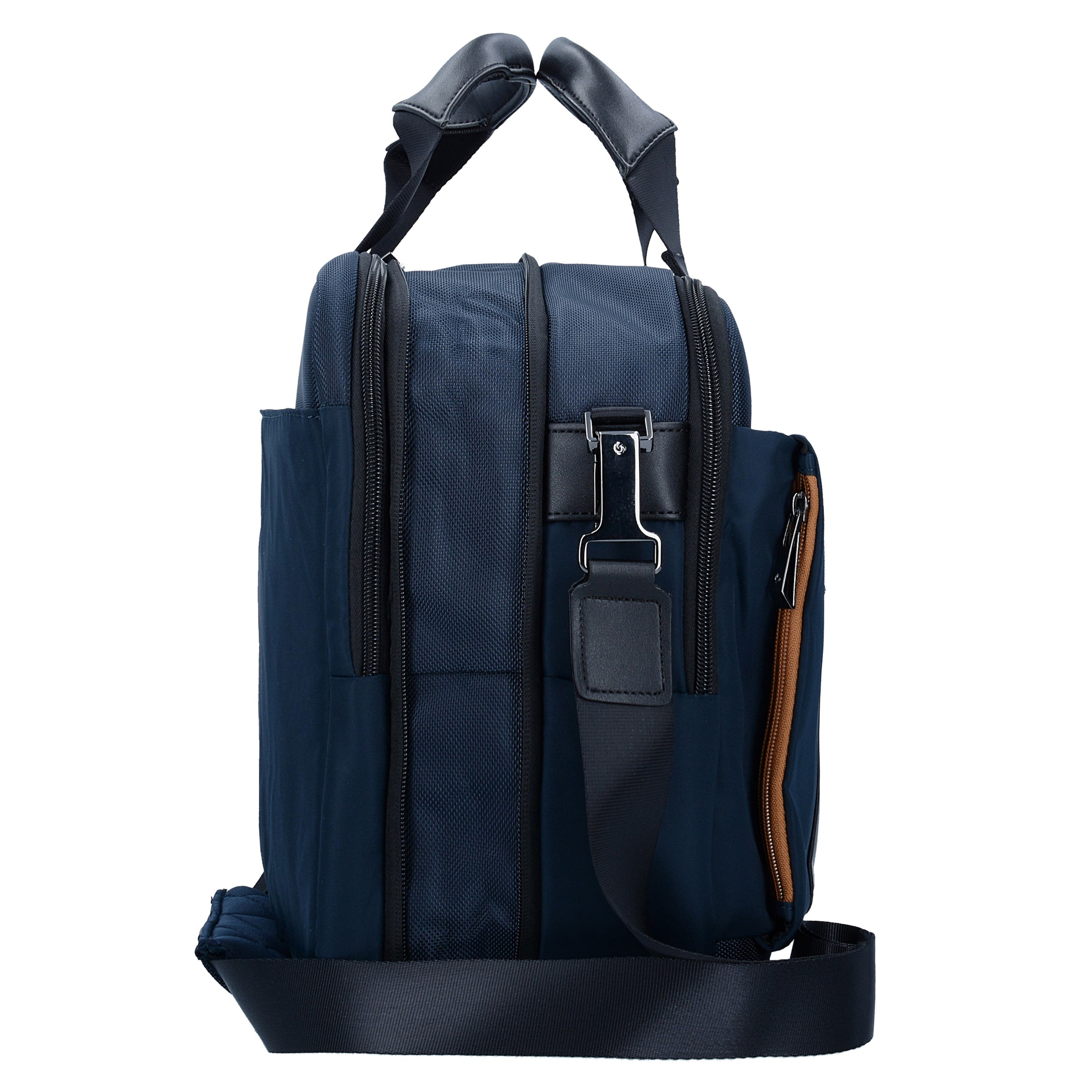 Perfekt SAMSONITE Openroad Aktentasche Leder 45 cm Laptopfach Factory-Outlet-Online Nicekicks Rabatt Großer Verkauf Mit Paypal Bezahlen XCr6u7FO