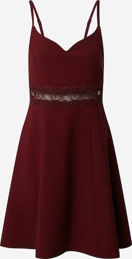 ABOUT YOU Φόρεμα 'Melissa' σε κόκκινο / κόκκινο κρασί, Άποψη προϊόντος