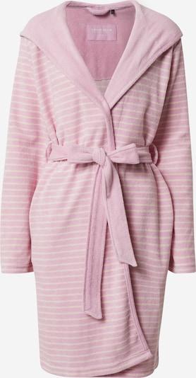 SCHIESSER Szlafrok krótki w kolorze różowym, Podgląd produktu
