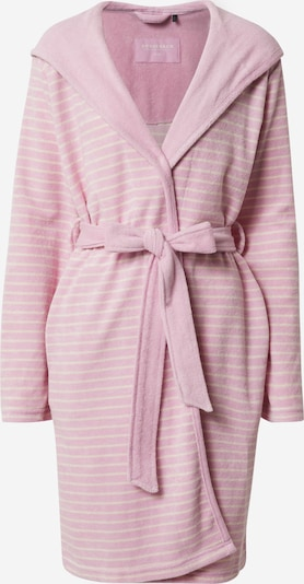 SCHIESSER Lühike hommikumantel roosa, Tootevaade
